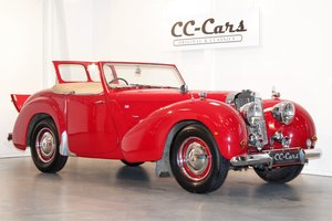 Picture of 1948 Rare Triumph 1800 Roadster For Sale