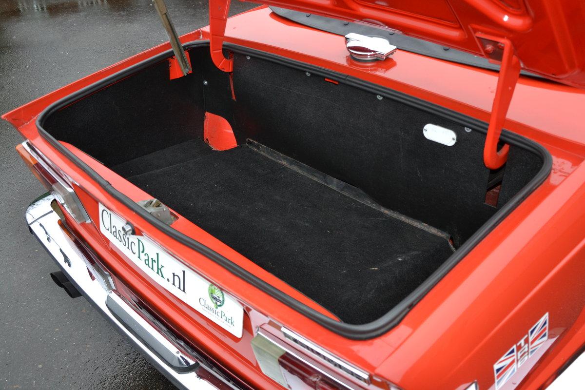 1972 (1154) Triumph TR 6 For Sale (picture 9 of 12)