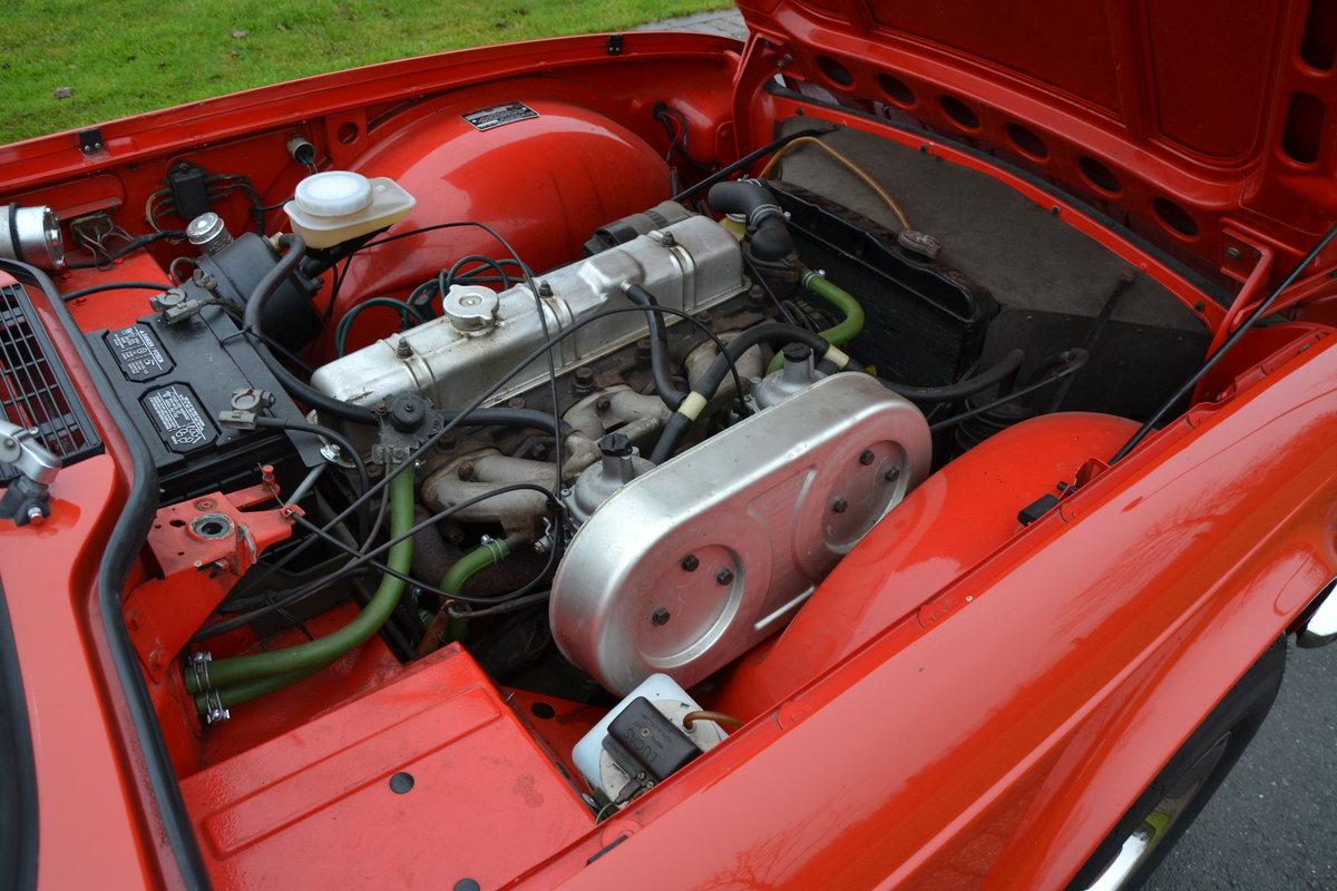 1972 (1154) Triumph TR 6 For Sale (picture 11 of 12)
