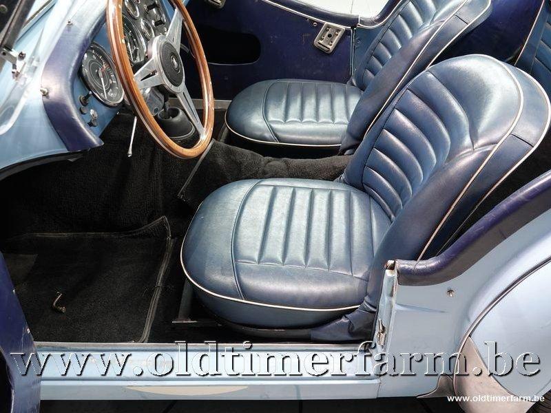 1960 Triumph TR 3A '60 CH937L For Sale (picture 4 of 12)