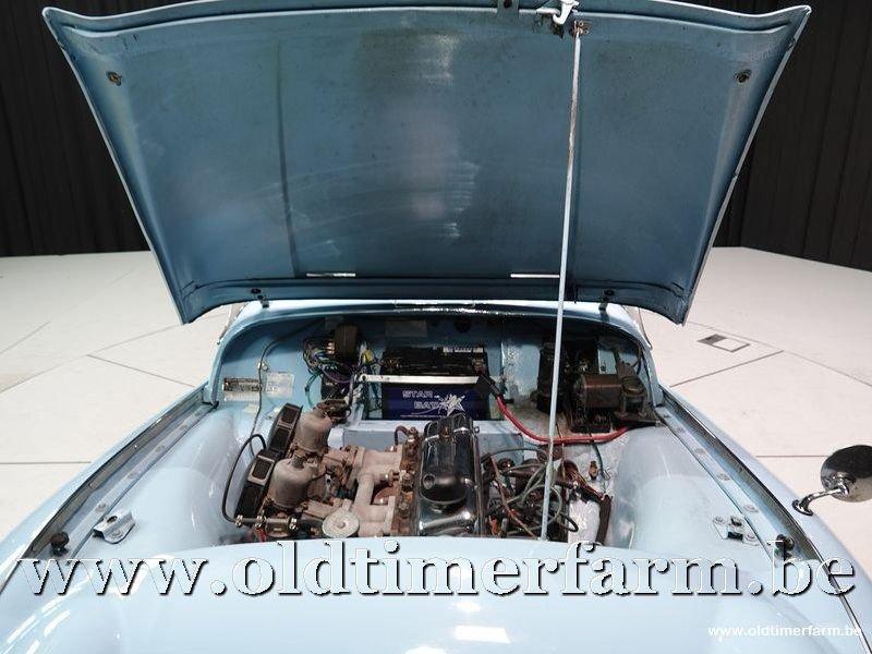 1960 Triumph TR 3A '60 CH937L For Sale (picture 5 of 12)