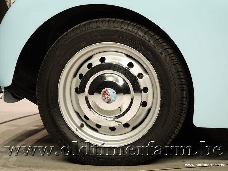 1960 Triumph TR 3A '60 CH937L For Sale (picture 7 of 12)