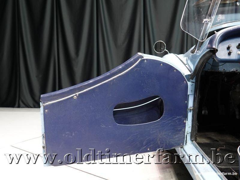 1960 Triumph TR 3A '60 CH937L For Sale (picture 8 of 12)