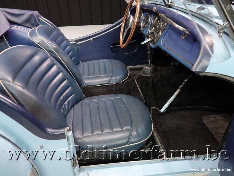 1960 Triumph TR 3A '60 CH937L For Sale (picture 9 of 12)