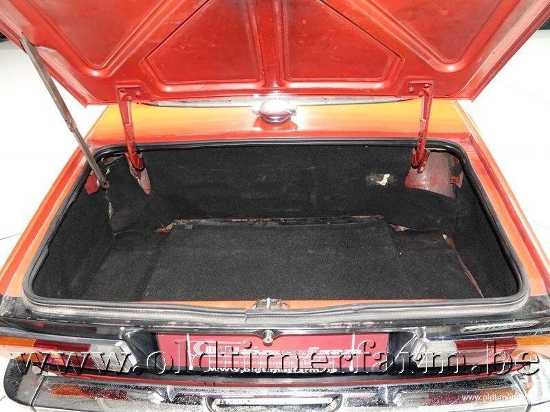 1973 Triumph TR6 '73 For Sale (picture 6 of 12)