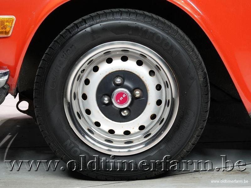 1973 Triumph TR6 '73 For Sale (picture 7 of 12)