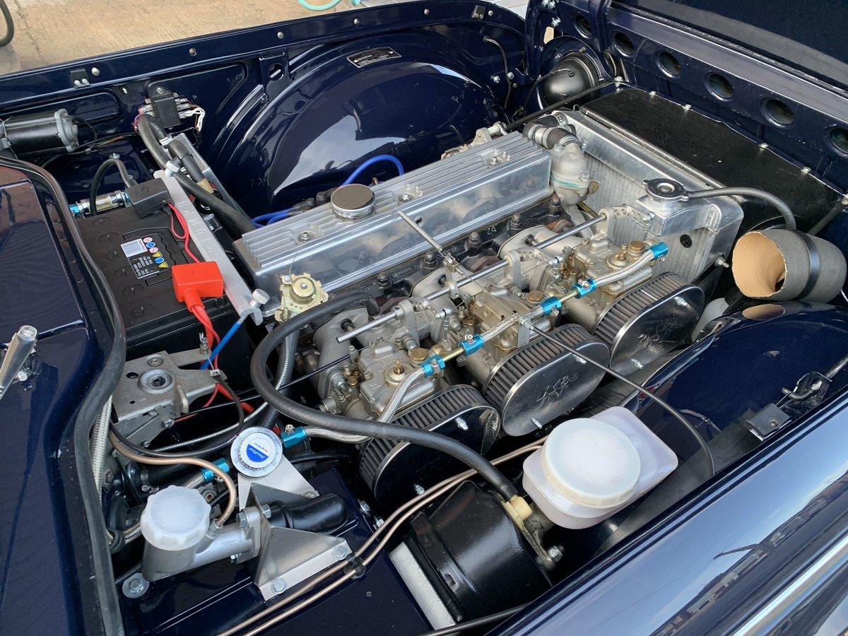 1968 Triumph TR5/250 For Sale (picture 3 of 4)
