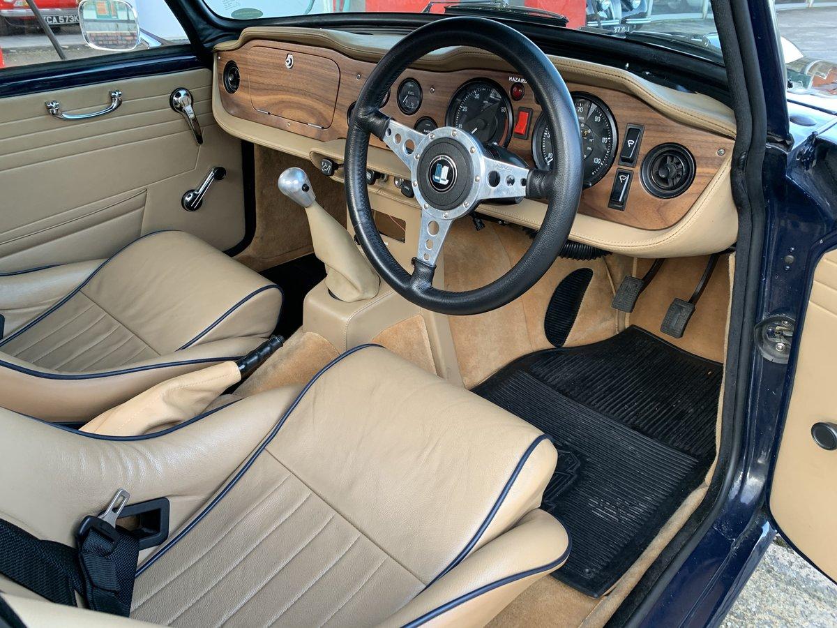 1968 Triumph TR5/250 For Sale (picture 4 of 4)
