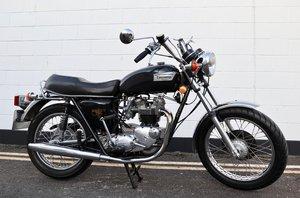 Picture of 1975 Triumph T140V Bonneville 750cc. For Sale
