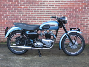 Picture of 1955 Triumph T110 Tiger For Sale