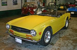 Picture of 1974 Triumph TR6 SOLD