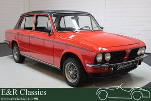 Picture of Triumph Dolomite Sprint Restored 1975 For Sale
