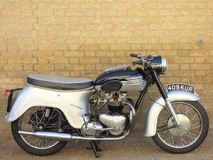 Picture of 1961 Triumph 6T 650cc SOLD