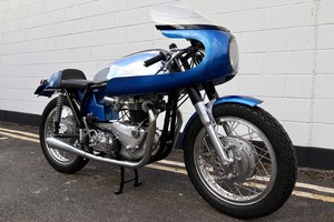 Picture of 1971 Triton 650cc Classic Cafe Racer - Pre Unit T120 Engine For Sale