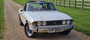 Picture of 1978 2 owner fsh very low mileage one of the last For Sale