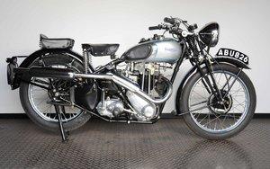 Picture of 1938 Triumph Tiger 80 For Sale