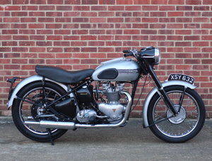 Picture of 1952 Triumph T100 Tiger - Sprung Hub For Sale