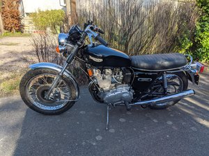 Picture of 1976 Triumph T160V 750cc Trident Electric Start For Sale
