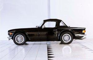 Picture of 1970 Triumph TR6 SOLD