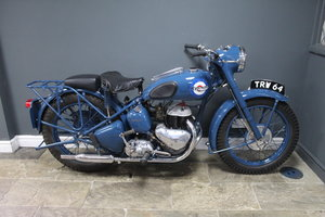 Picture of 1964 Triumph TRW 500 cc  MOD Commission number 3234 For Sale