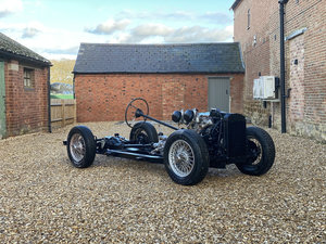 Picture of 1952 Triumph TR2 Long Door. Part Restored. For Sale