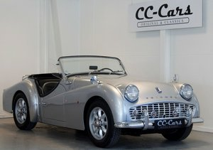 Picture of 1961 Stunning TR3! For Sale