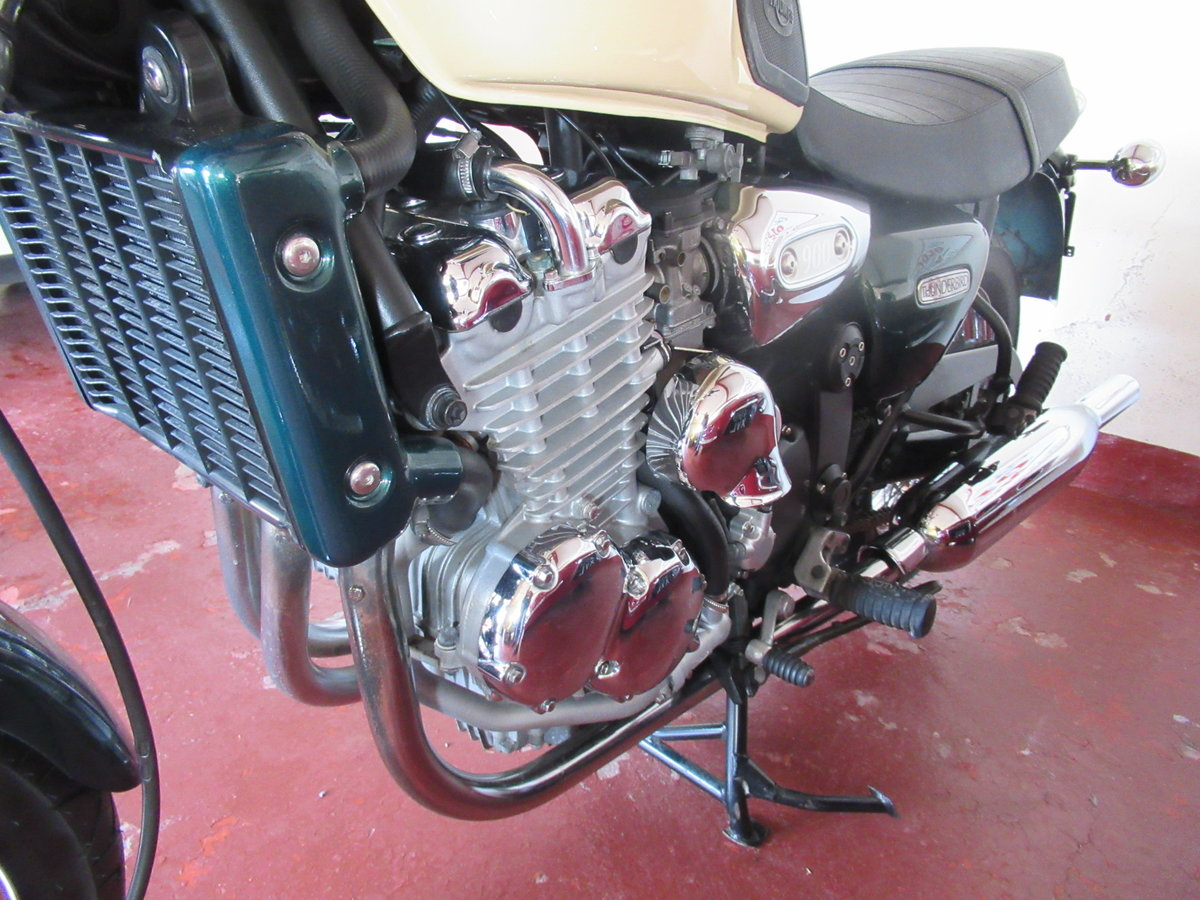 2003 TRIUMPH THUNDERBIRD 900 CC 47,000 KM For Sale (picture 10 of 11)