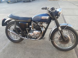 Picture of 1969 triumph daytona barnfind For Sale
