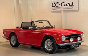 Picture of 1973 Nice TR6! For Sale