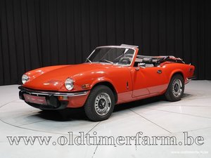 Picture of 1978 Triumph Spitfire 1500 '78 For Sale
