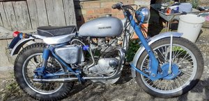 Picture of 1974 Triumph Greeves Special For Sale by Auction