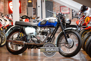 Picture of 1959 Triumph Bonneville Pre Unit Matching Numbers For Sale