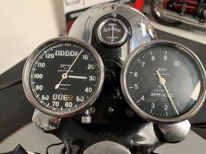Picture of 1959 Triumph TR6 1958 650cc For Sale