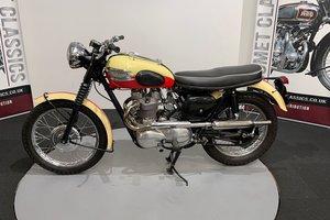 Picture of Triumph TR6 650cc 1960 For Sale