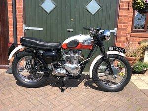 Picture of 1960 Triumph 649cc TR6 Trophy Lot 770 For Sale by Auction