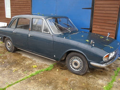 triumph 2000,2500 wanted any condition Wanted (picture 1 of 1)