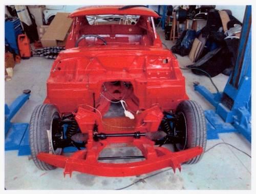 1972 RHD Triumph GT6 MK3 Full Body off Restoration MOT incl. SOLD (picture 3 of 6)