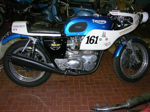 Triumph Trident 1000 SOLD (picture 1 of 1)