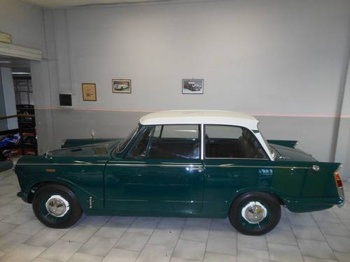 1969 Triumph Herald 1200 For Sale (picture 3 of 6)