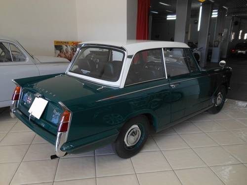 1969 Triumph Herald 1200 For Sale (picture 4 of 6)