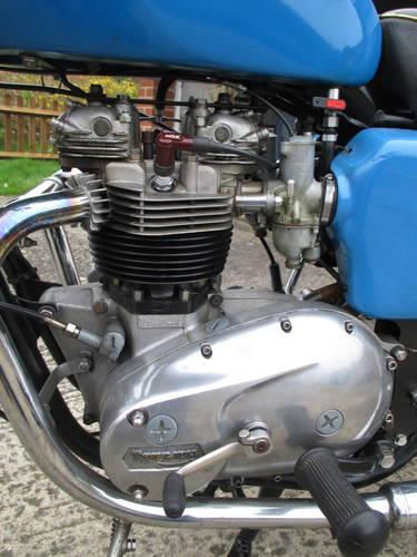 Triumph T140, 1978, 750cc For Sale (picture 6 of 6)