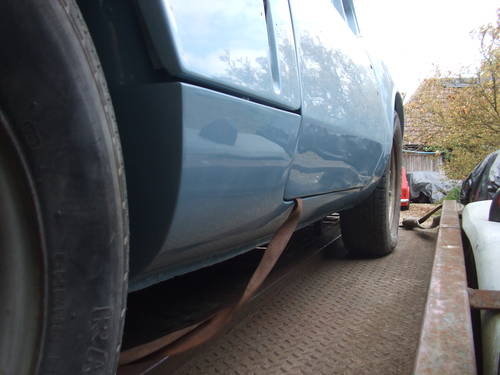 1969 GT6 MK1 SUPERB RESTO NEEDS FINISHING RARE CHANCE SOLD (picture 6 of 6)