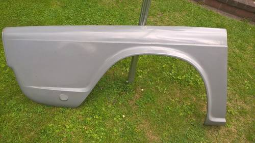 1961 Triumph Tr4 Rear Wing For Sale Car And Classic