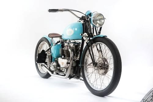 1952 Triumph T100  For Sale (picture 1 of 6)