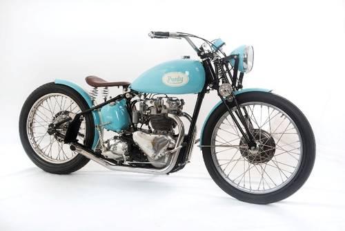 1952 Triumph T100  For Sale (picture 2 of 6)
