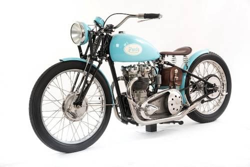 1952 Triumph T100  For Sale (picture 3 of 6)