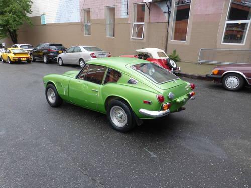 1970 Triumph GT6 MK-II To Restore - SOLD (picture 4 of 6)