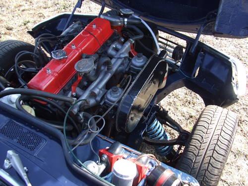 1973 GT6 MK3 NON ROTO  OVERDRIVE LAST SPEC SUPERB SOLD (picture 6 of 6)