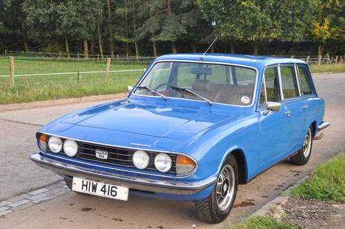 2020 Classic car servicing and restoration only £35 per hour +VAT  (picture 1 of 6)