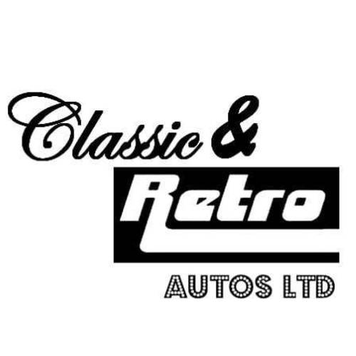 2020 Your one stop shop for all your classic car needs  (picture 1 of 6)